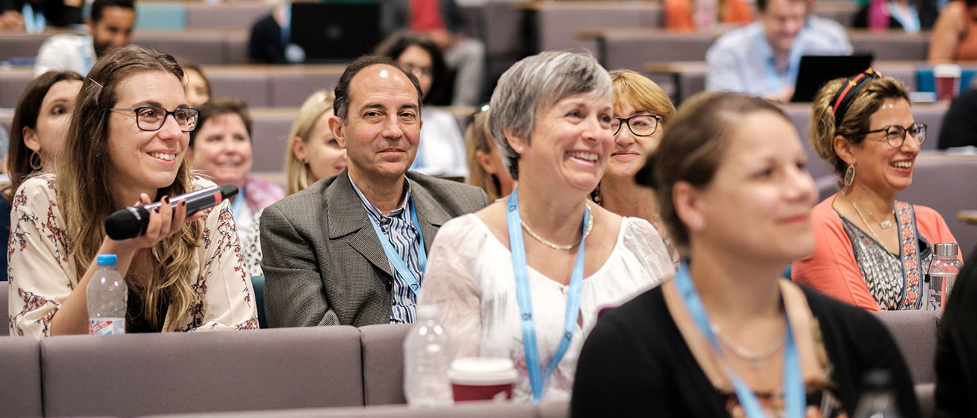 The 5<sup>th</sup> International Conference on Hyperacusis and Hearing Exhibitions